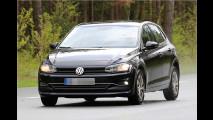 Erwischt: VW Polo