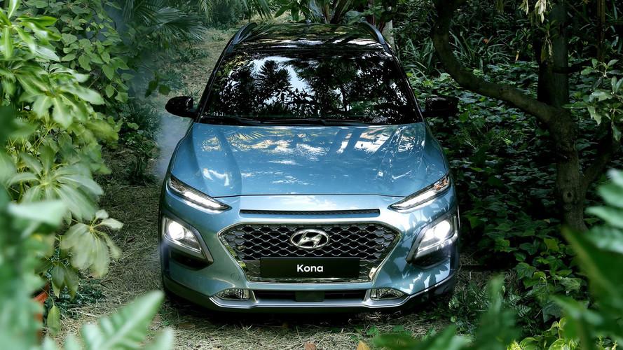 Érkeznek a teljesítményorientált SUV-k a Hyundai-tól