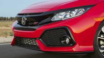 2017 Honda Civic Si: First Drive