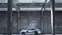 BMW M4 GT4 2017