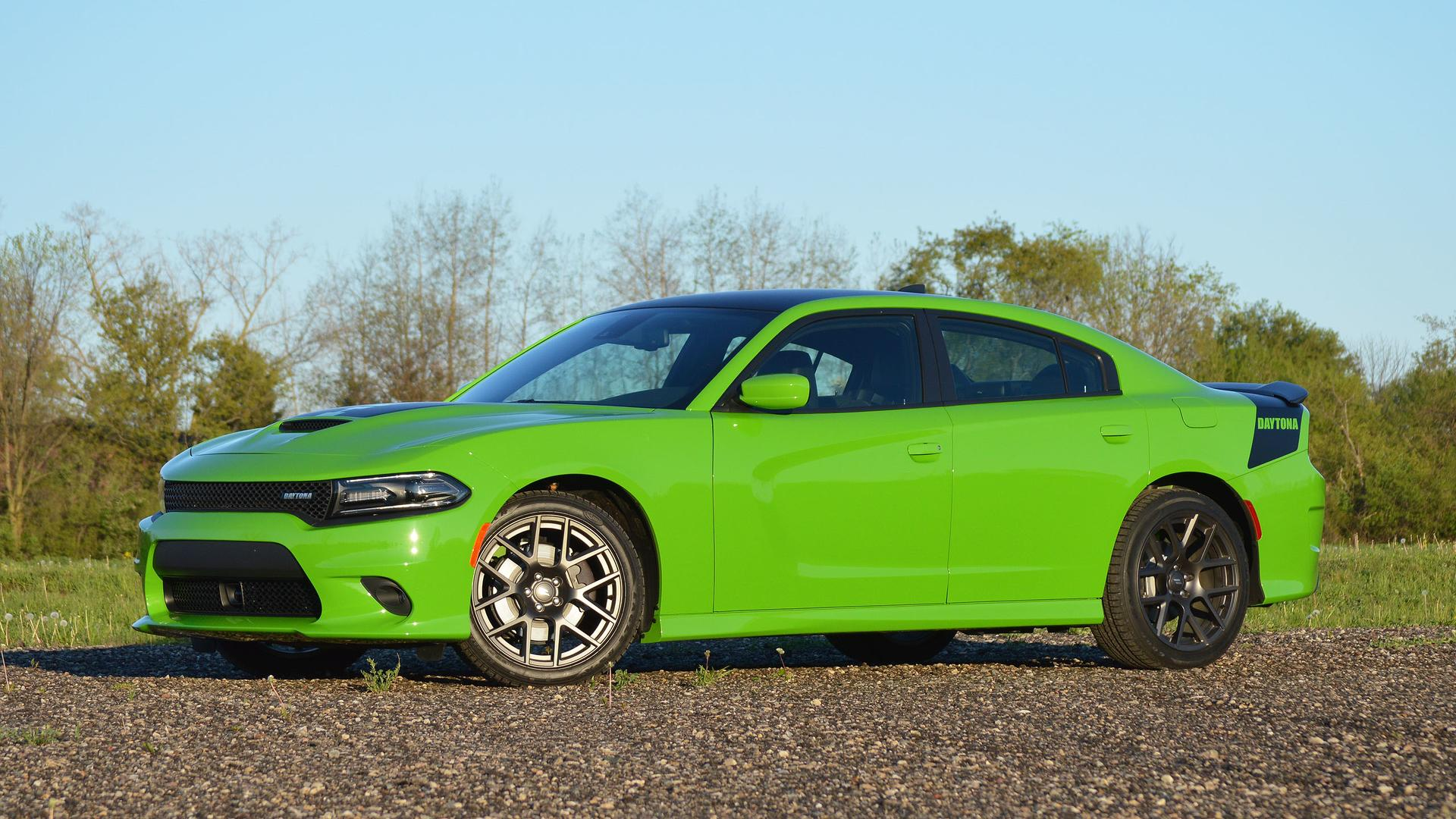 Dodge Charger Hellcat Price >> 2017 Dodge Charger Daytona Review: Family Muscle