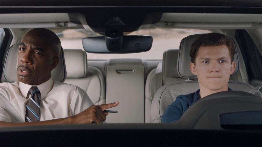 Audi A8 To Make Spider-Man Debut