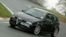 Autodelta Alfa Romeo 147 GTA AM 3.7 Super