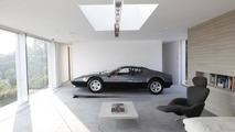 Holger Schubert's studio-garage 22.05.2013