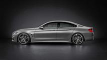 BMW 4-Series GranCoupe / Bimmerpost.com