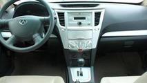 Yema Auto Mustang EV - low res - 10.12.2012