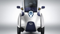 Toyota i-Road prototypes to begin testing in Japan [video]