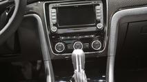 Volkswagen Passat Performance Concept live in Detroit 14.01.2013