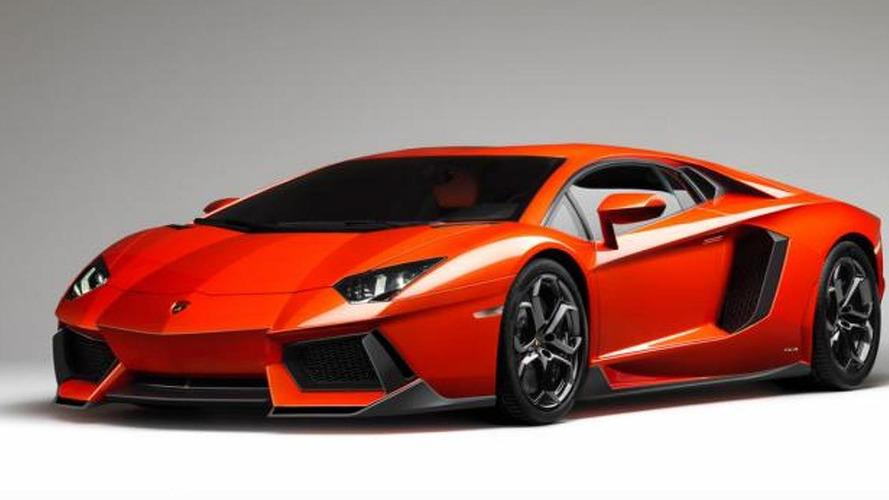 Vorsteiner Lamborghini Aventador-V announced