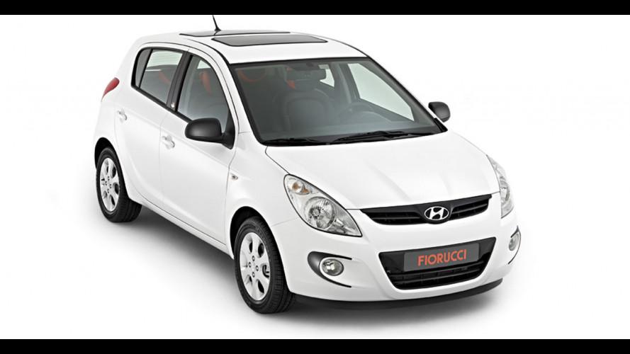 Hyundai i10 e i20 by Fiorucci