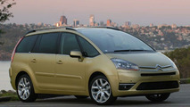 WCF Review: Citroen C4 Picasso (UK)