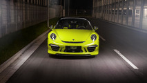 Porsche 911 Targa by TechArt