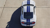 Ford Shelby GT350 Mustang