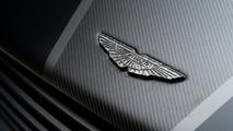 Aston Martin Vanquish One of Seven