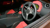 Recaro at Autosport International