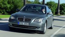 New BMW 5 Series Revealed