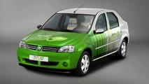 Logan Renault eco2 Concept