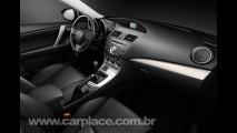 Divulgadas imagens do novo Mazda3 Hatch que estará no Salão de Bolonha