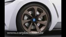 Honda apresenta o FC Sport Concept com célula de combustível em L.A.