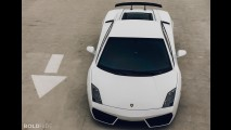 Lamborghini Gallardo LP560-2 50th Anniversario