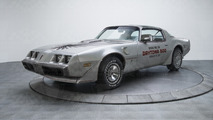 Trans Am 10th Anniversary