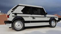 Lego Volkswagen Golf Mk1 GTI needs to happen 002