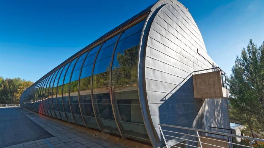 Mercedes opening new European design studio