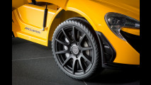La McLaren P1 da 400 euro 005