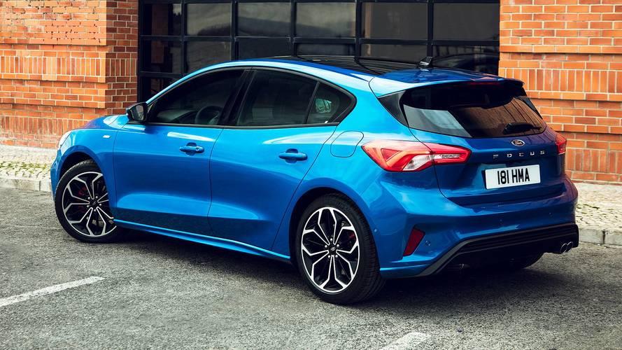 Nuova Ford Focus, un