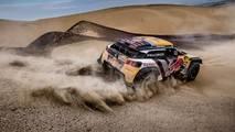 Dakar 2018: etapa 3