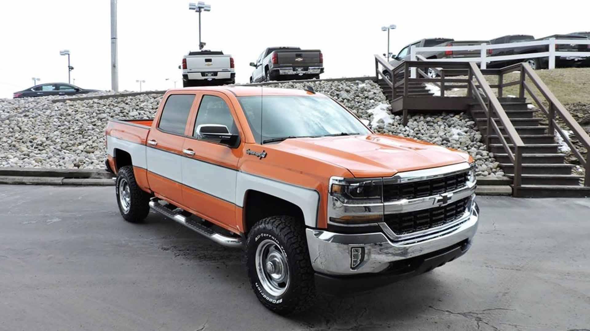 Clic Chevy Trucks Best Image Truck Kusaboshi