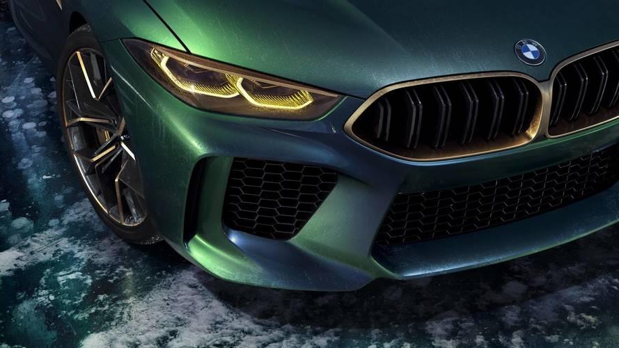 A BMW szerint megoldható, hogy az elektromos autók jó hanggal rendelkezzenek