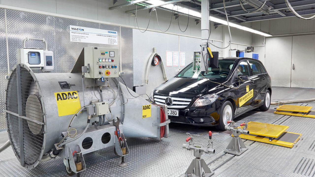 ADAC: Dieselnachrüstung funktioniert