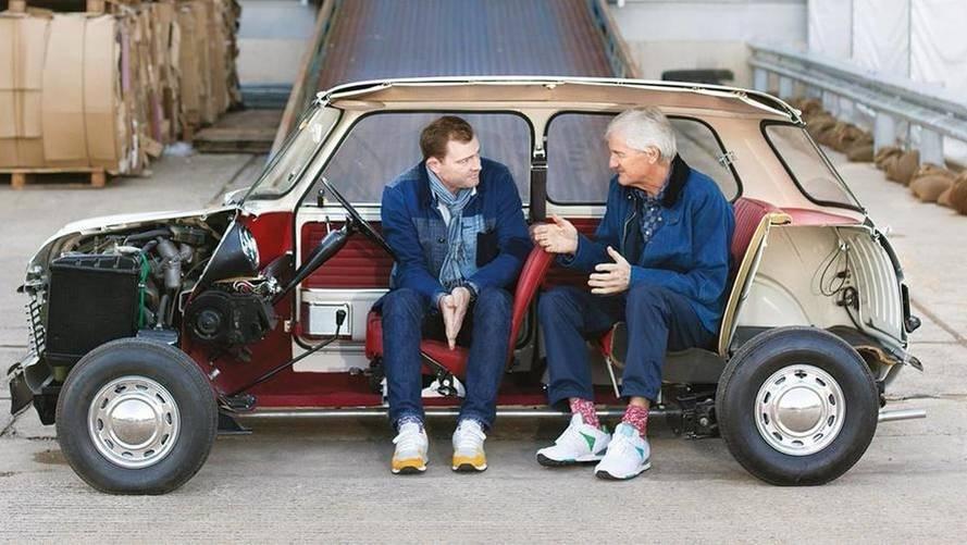 Dyson prévoit de lancer trois voitures