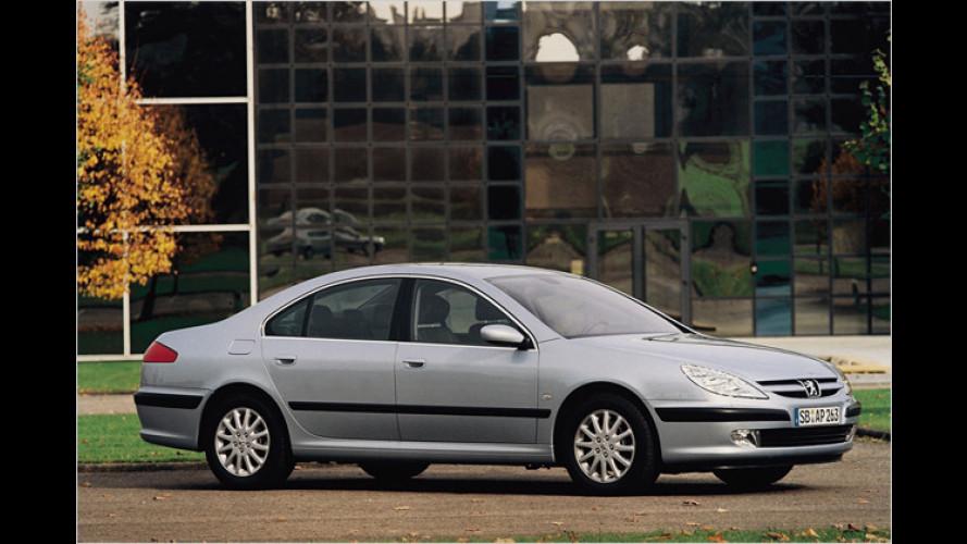 Zehn Jahre Dieselpartikelfilter: Peugeot feiert FAP-Jubiläum