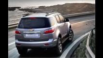 Neues SUV von Chevrolet