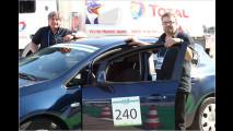 Rekord-Jagd mit Opel