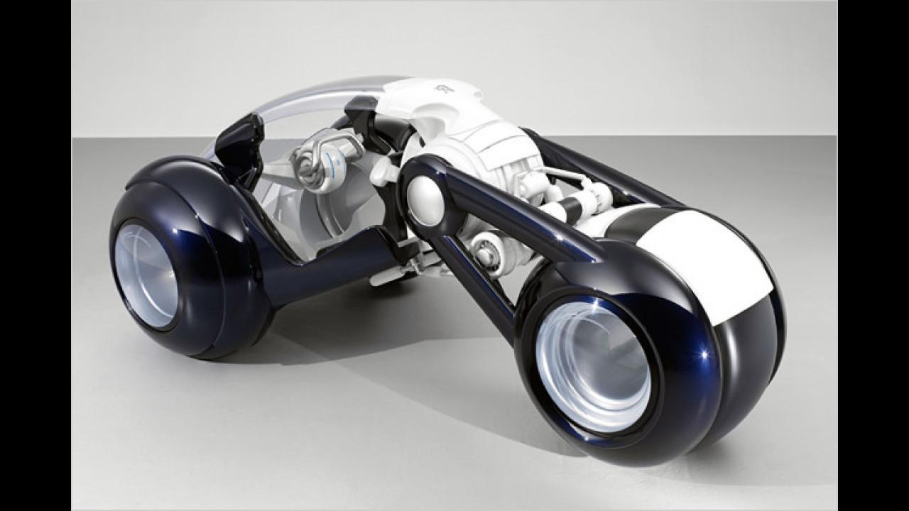 Peugeot RD Concept Car