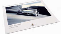 Porsche Calendar