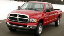 Dodge Ram Hybrid Electric Vehicle (HEV) Goes Into Production