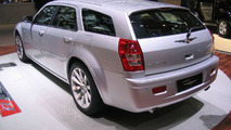 Chrysler 300C SRT8 Touring at Geneva