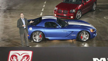 2006 Dodge Viper SRT10 Coupe Pricing Announced