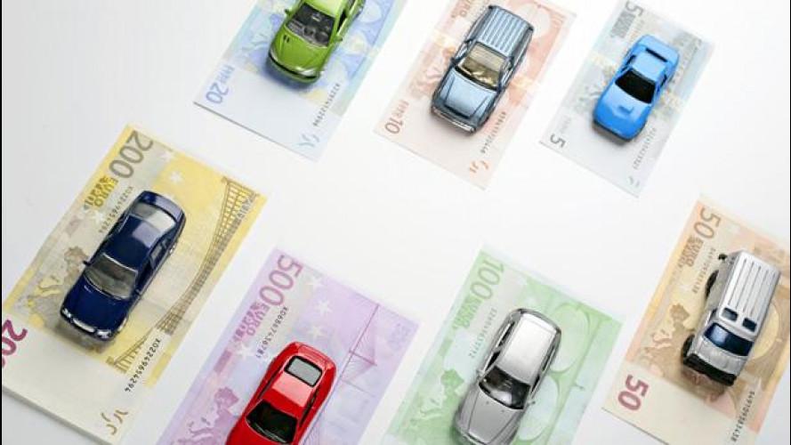 RC auto, dalle polizze quest'anno lo Stato incasserà 3,8 miliardi di euro