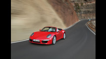 Nuova Porsche 911 Carrera Cabriolet