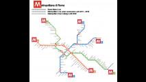 Metro C di Roma