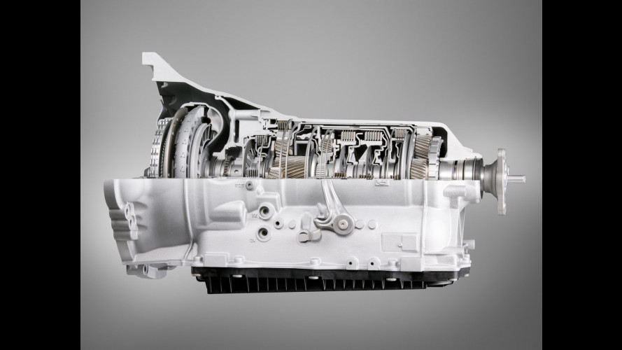 """BMW: sei cilindri che valgono un """"otto"""""""