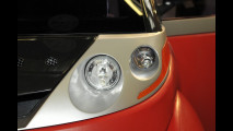 BlowCar al Motor Show di Bologna 2011