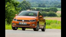 Nuova Volkswagen Polo sfida le rivali
