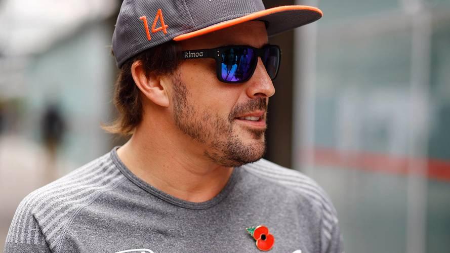 La marca personal de Alonso, Kimoa, se une a McLaren