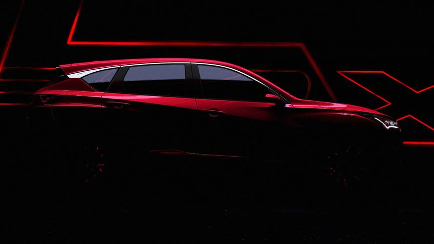 See The Acura Live Stream From NAIAS Here